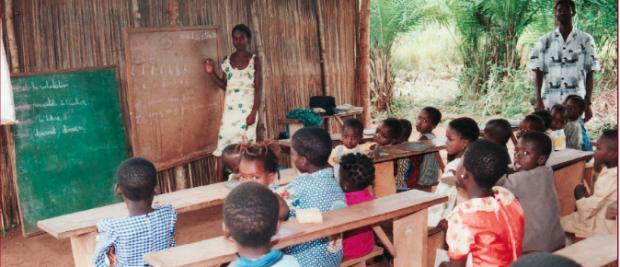 Une vente de chocolats pour aider les enfants du Togo… [Témoignage]