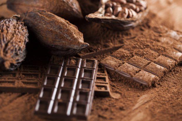 Le 1er octobre : journée mondiale du cacao et du chocolat