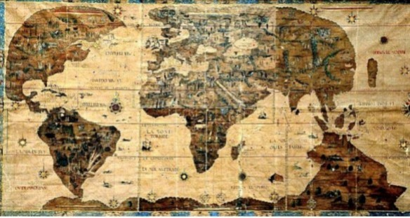 La découverte du monde [HIST]