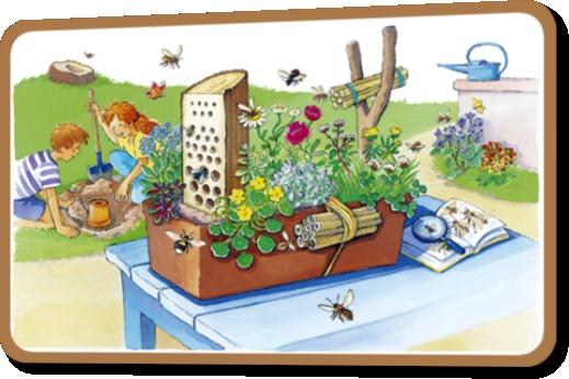 Pourquoi aider les abeilles ?