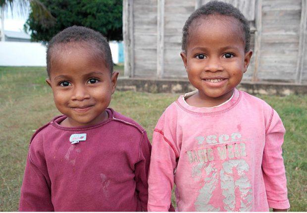 Fanatenane : espoir pour les «jumeaux malgaches»