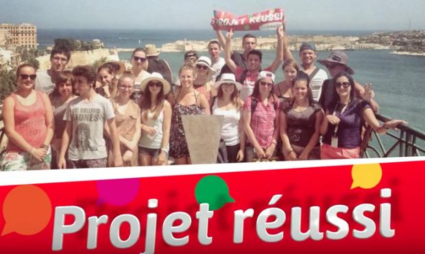 Financer un voyage linguistique à Malte [Témoignage]