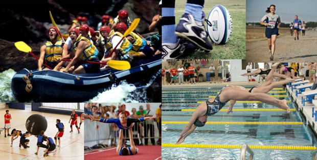 des idées pour financer vos projets sportifs