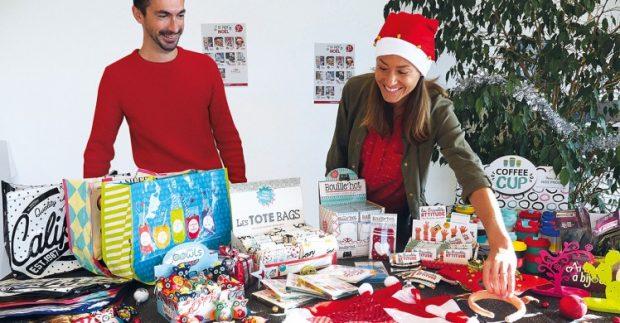 Comment organiser un marché de Noël à l'école ?