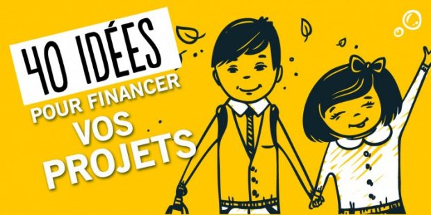 idees financement projet scolaire