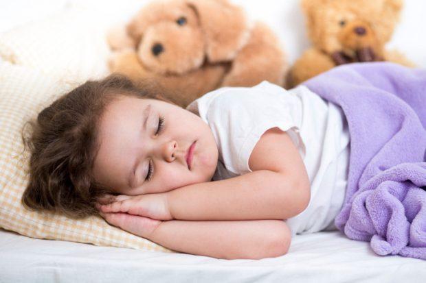 Le sommeil, comment ça marche ?