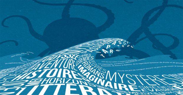 La mer dans la littérature [FRANÇAIS]
