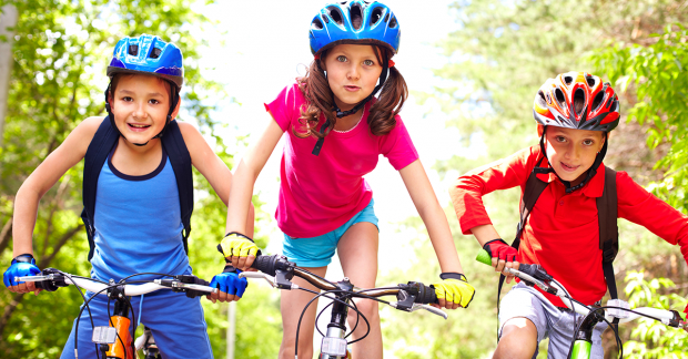 Semaine Nationale du Vélo à l'école et au collège