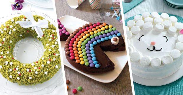 Les 14 gâteaux de Pâques qui vont vous faire craquer ! ?