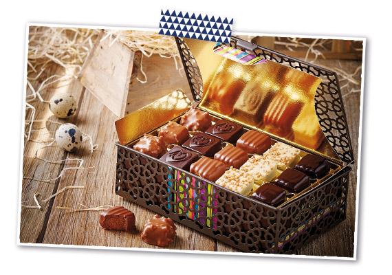 chocolats pour associations sportives