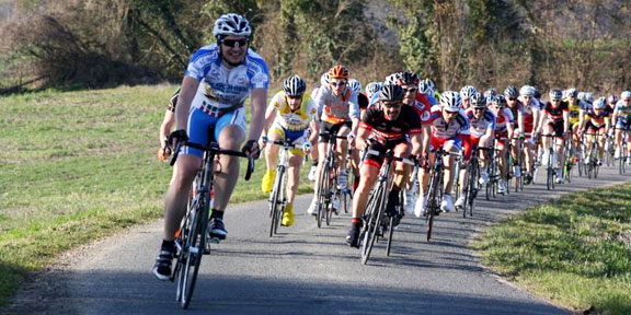Organiser et animer un évènement sportif