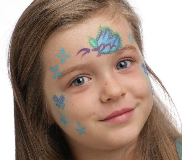 Maquillage_Fleur2
