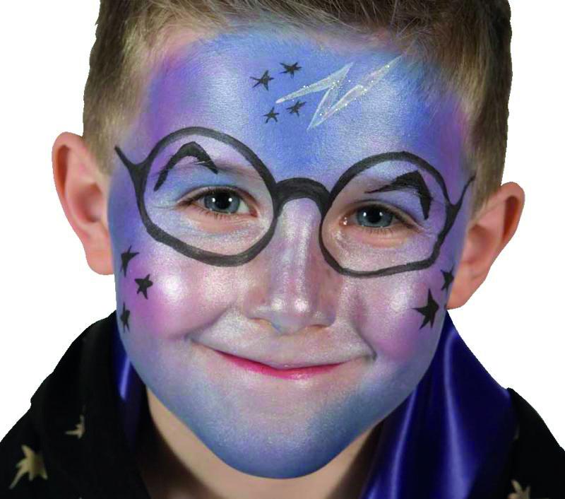 maquillage sorcier 2