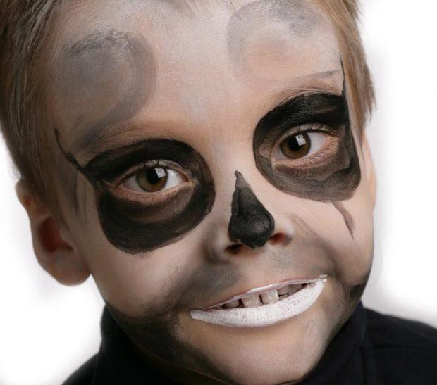 Maquillage_Squelette2