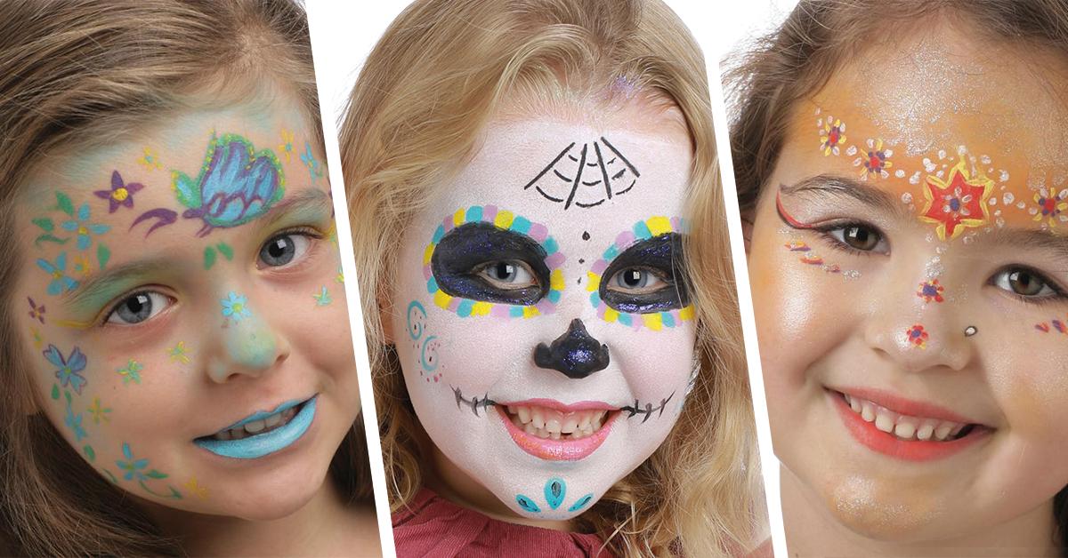 10 Tutos maquillage spécial Filles ! , Le blog d\u0027Initiatives