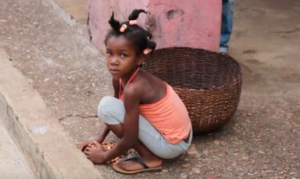Cacao, Haïti et nous