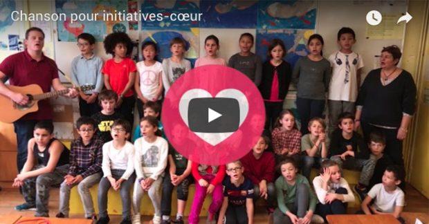 Chansons pour Initiatives-Cœur
