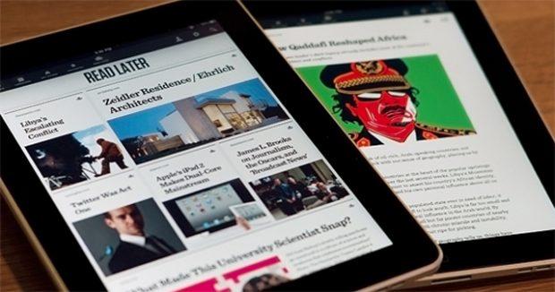 Réaliser une revue numérique