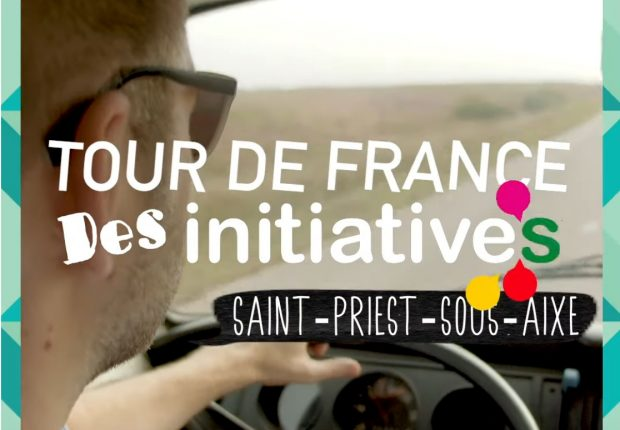 Tour de France des initiatives