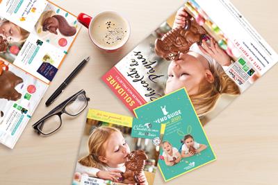 La nouvelle boutique en ligne Initiatives Chocolats