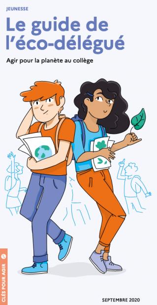 guide éco-délégués collège